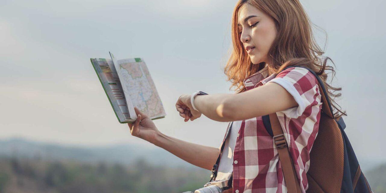 Un reloj para cada viaje: descubre cuál es el ideal para ti