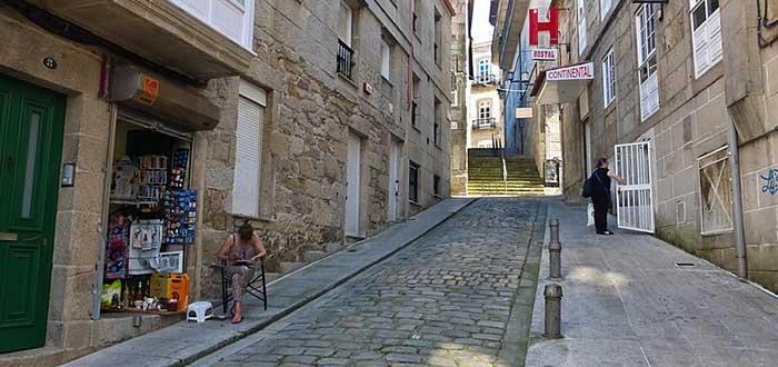 Qué ver en Vigo - Historia, ocio y gastronomía 2