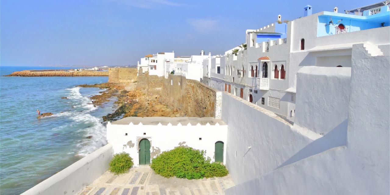 Qué ver en Asilah | 10 Lugares imprescindibles