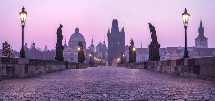 Qué ver en Praga   10 lugares imprescindibles - El Viajero ...