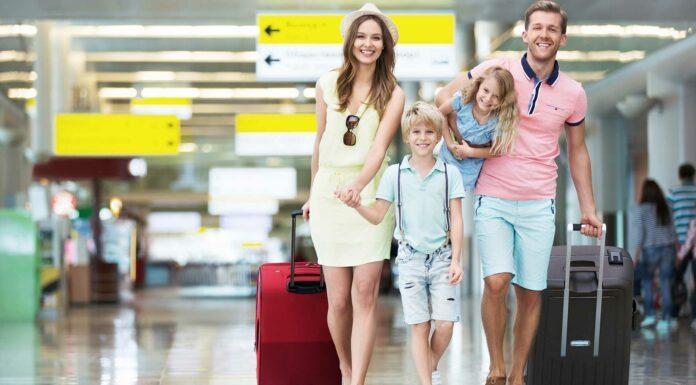 ¿Qué es imprescindible en una maleta de viaje?