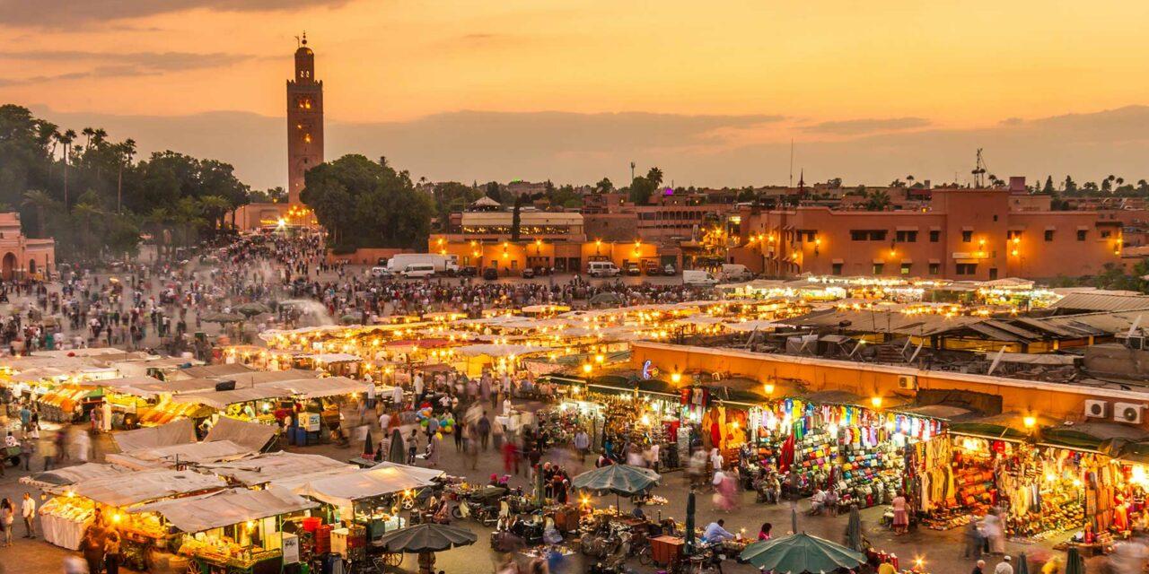 Qué ver en Rabat   10 Lugares Imprescindibles ¡Descúbrelos!