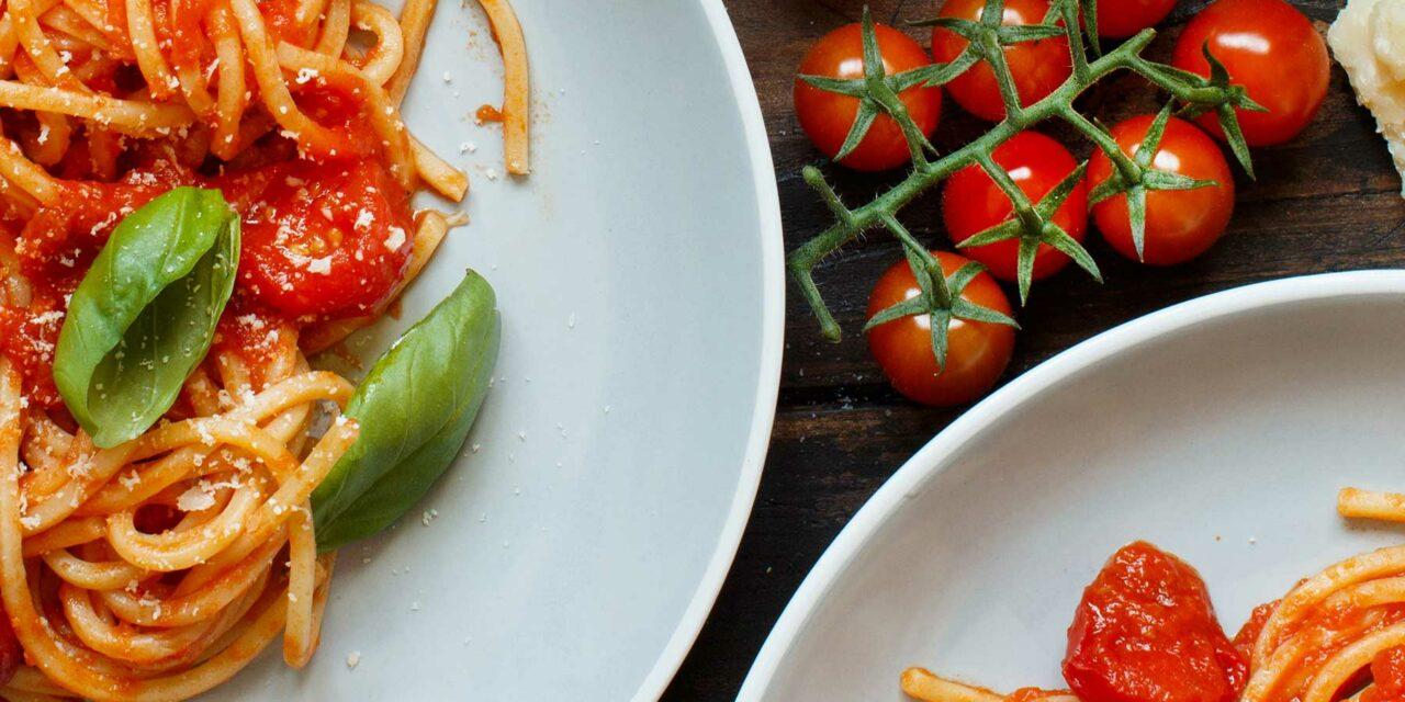 Comida típica de Italia | ¡10 platos que te encantarán!
