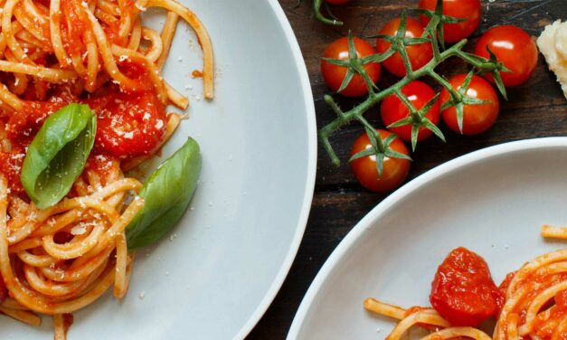10 Platos típicos de Italia | Tienes que probarlos ¡Te encantarán!
