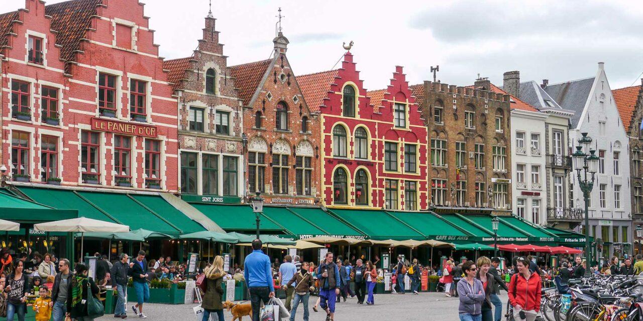 Qué ver en Bélgica   10 Lugares Imprescindibles