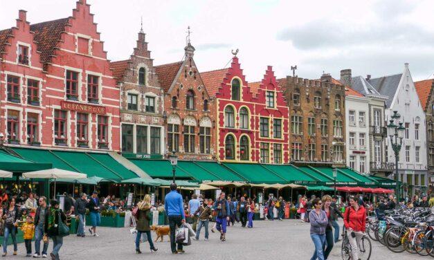 Qué ver en Bélgica | 10 Lugares Imprescindibles