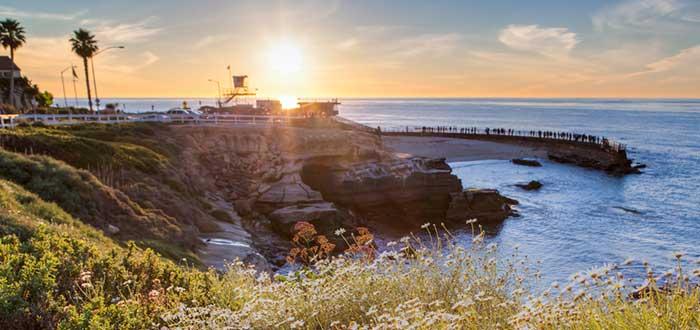 5 Motivos para visitar San Diego. ¡Conócelos!