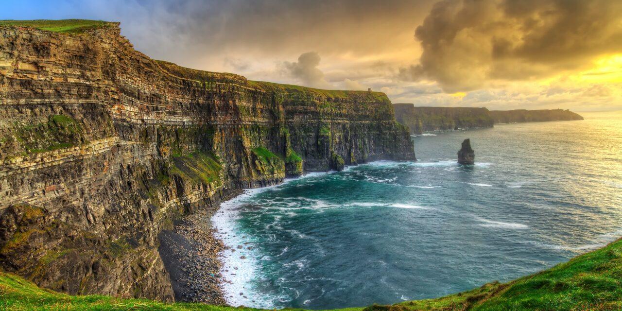 Beneficios de estudiar un año en Irlanda: la mejor aventura para tus hijos
