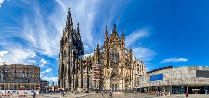 Catedral de Colonia   Qué ver en Colonia