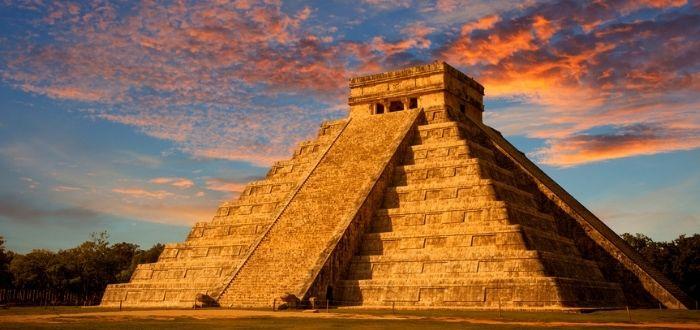 Chichén Itzá, en la Riviera Maya | Qué ver en México