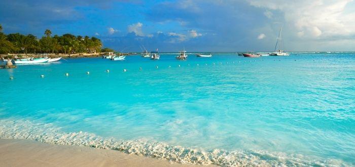 Playa Akumal, en la Riviera Maya | Qué ver en México