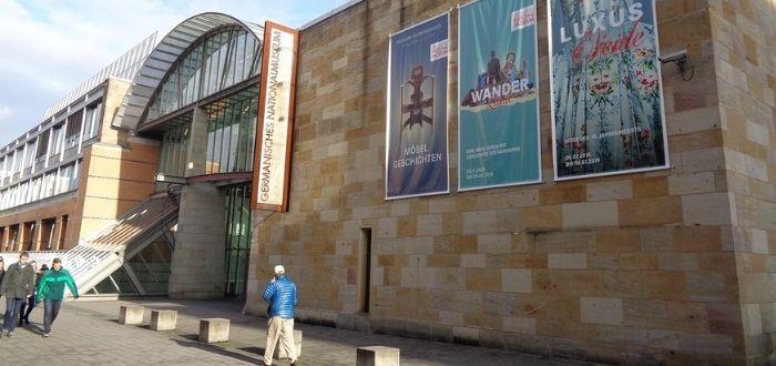 Museo Nacional Germano