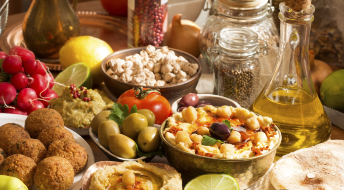 Comida típica de Arabia Saudí, Platos Imprescindibles