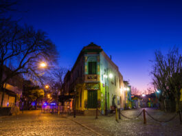 Qué ver en Buenos Aires | 10 Lugares Imprescindibles