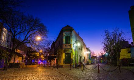 Qué ver en Buenos Aires   10 Lugares Imprescindibles