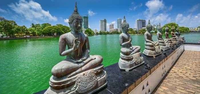 Qué ver en Sri Lanka | Gangaramaya Temple