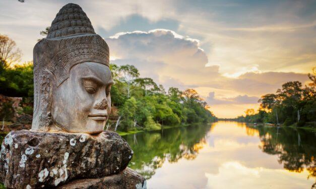Qué ver en Camboya | 10 Lugares Imprescindibles