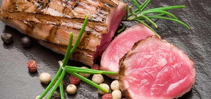 Comida típica de Argentina | Bife