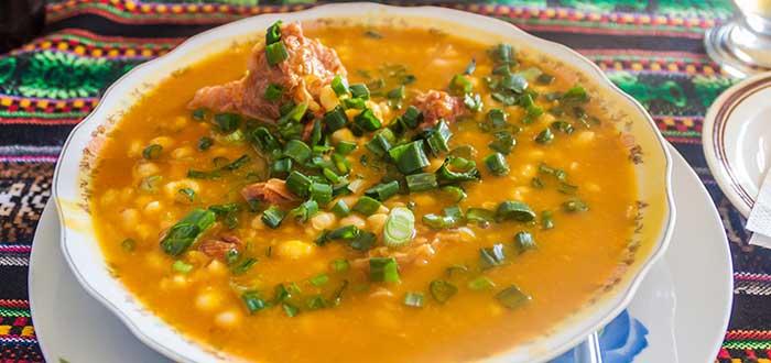 Comida típica de Argentina | Locro