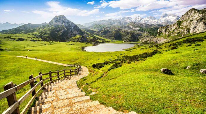 5 Lugares que no te puedes perder en tu ruta por Asturias
