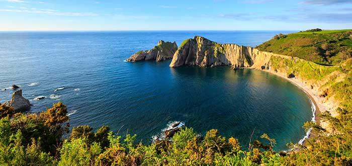 5 Lugares que no te puedes perder en tu ruta por Asturias 2