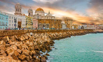 El sur de España es una espléndida opción veraniega