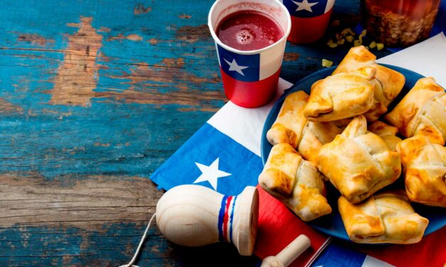 Comida típica de Chile | 10 Platos que debes probar