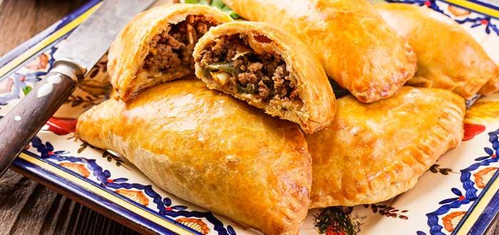 Comida típica de Chile | Empanadas