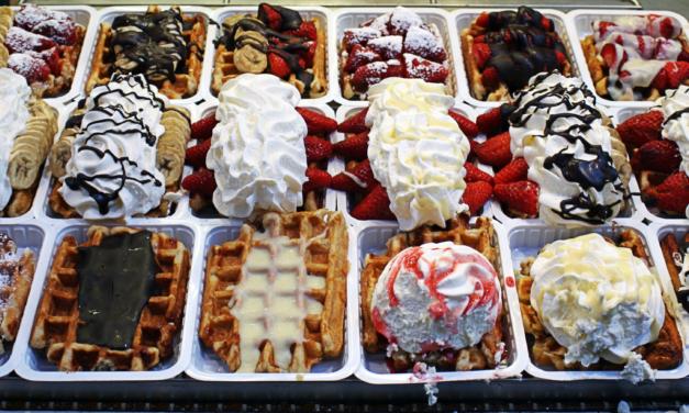 Comida típica de Bélgica | 10 Platos que debes probar