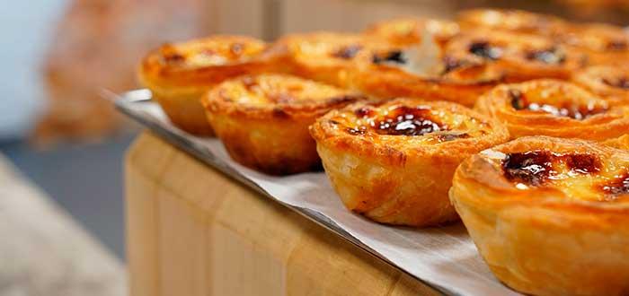 Comida típica de Bélgica | Rijsttaart o Tarte au Riz