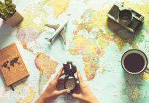 Los hábitos viajeros de los mexicanos en 2019