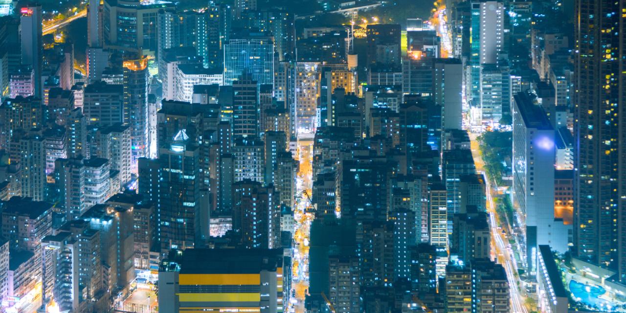 Qué ver en Hong Kong   10 Lugares Imprescindibles