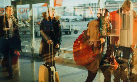 Cómo escoger la maleta perfecta para todos tus viajes