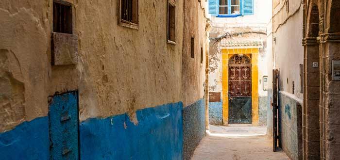 Mellah de Essaouira