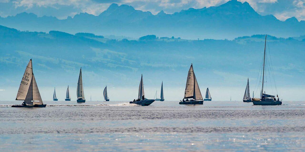 Aprende a navegar a vela y viaja por el mundo