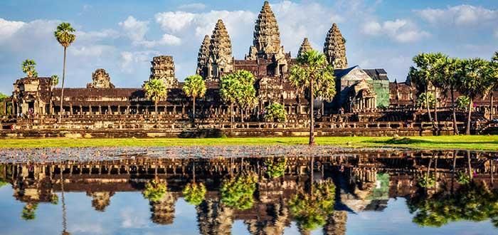Qué ver en Camboya | Angkor Wat
