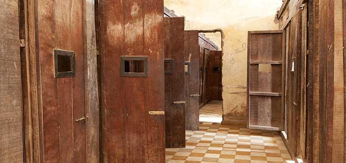 Qué ver en Camboya | Tuol Sleng