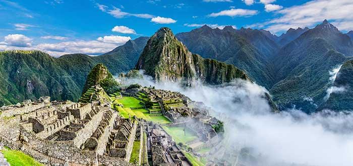 Qué ver en Perú | Machu Picchu