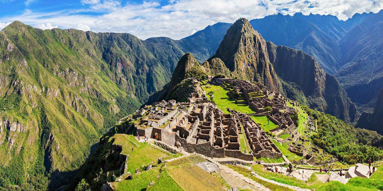 Qué ver en Perú | 10 Lugares Imprescindibles