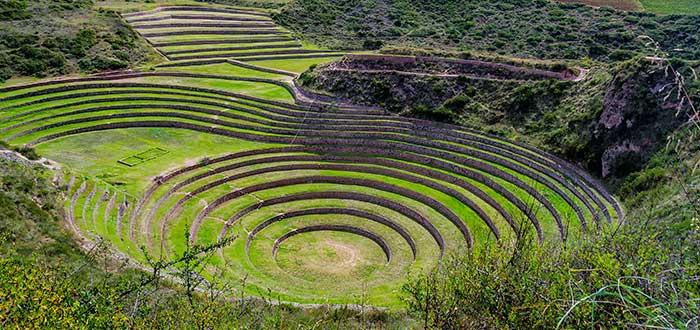 Qué ver en Perú | Moray