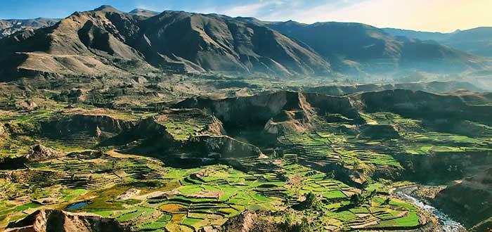 Qué ver en Perú | Cañón del Colca
