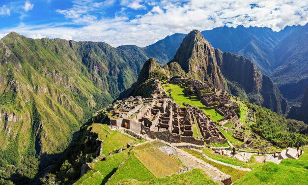 Qué ver en Perú   10 Lugares Imprescindibles