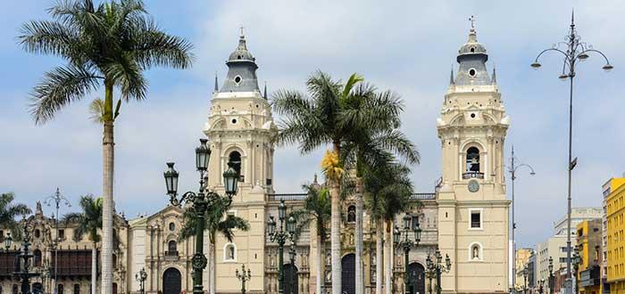 Qué ver en Perú | Plaza de Armas de Lima