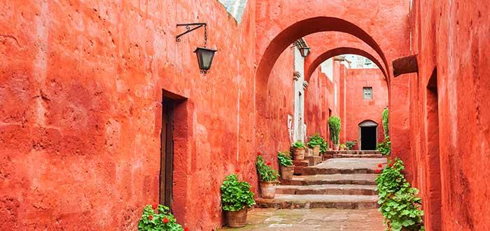 Qué ver en Perú | Monasterio de Santa Catalina