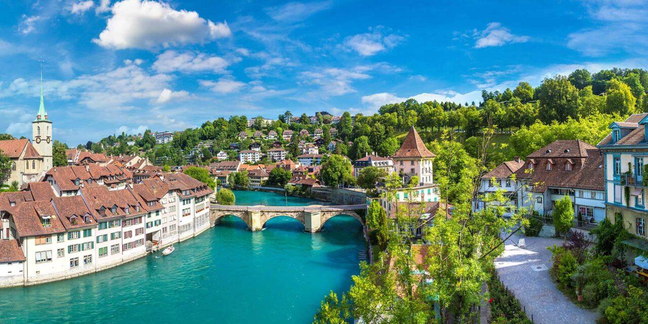 Qué ver en Suiza | 10 Lugares Imprescindibles