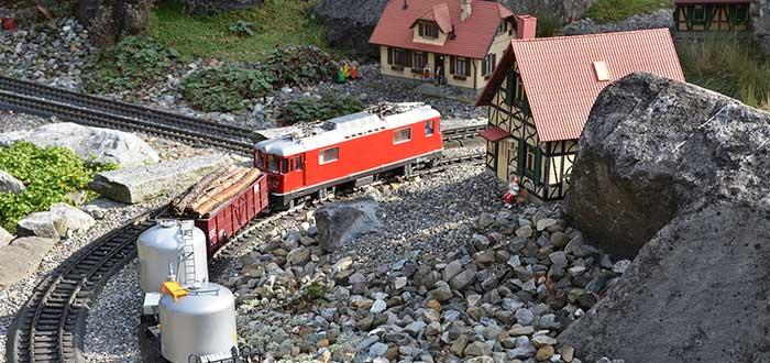 Qué ver en Suiza   Museo Suizo de Transporte