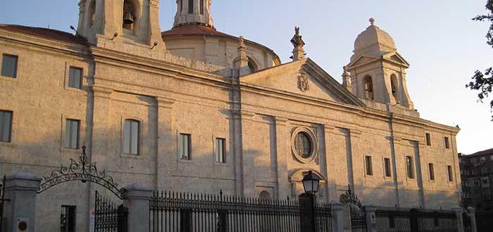 Qué ver en Valladolid | Convento de los Agustinos