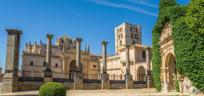 Qué ver en Zamora | Catedral de Zamora