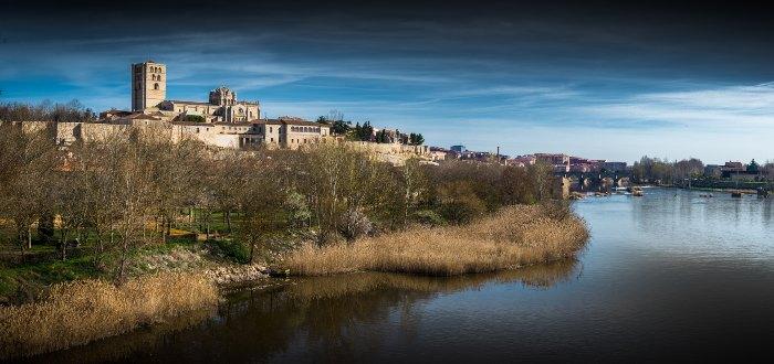 Qué ver en Zamora | Castillo de Zamora