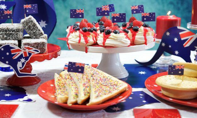 Comida típica de Australia | 10 platos que debes probar